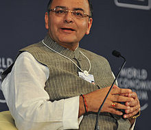 Finance Minister Jaitley Kicks Off US Visit
