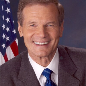 Democratic Party senator Bill Nelson