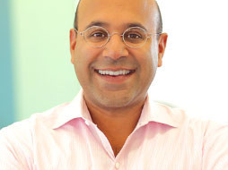 Wayfair CEO Niraj Shah Invests in 3-D Greeting Cards Startup Lovepop