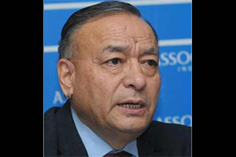 Assocham secretary general D.S. Rawat (Photo courtesy: Financial Express)