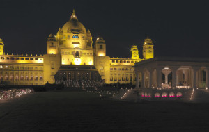 Umaid Bhawan Palace in Jodhpur bags world's best hotel award