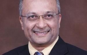 Rajagopalan Named President of Time Inc. India