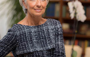 IMF chief cautions against reverse globalisation
