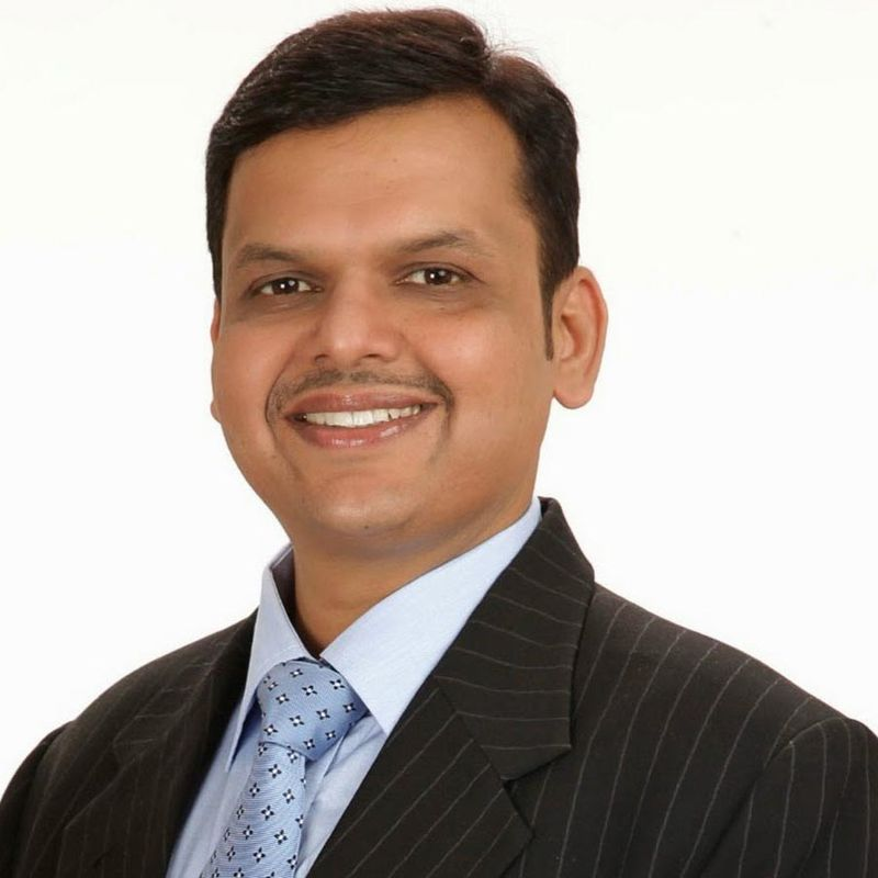 Devendra Fadnavis Maharashtra CM