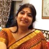 Jayashree Thacker