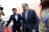 Ratan Tata: Replicate Silicon Valley