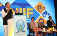 Urban infra sector offers Rs.73 lakh crore investment opportunity: Naidu