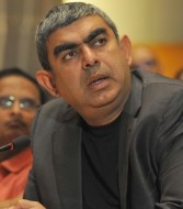 Infosys rewards chief executive Sikka with 2-year extension