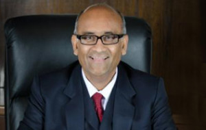 Patel-Led Commercial Bank of California Receives Perfect Score from Leading Industry Analyst