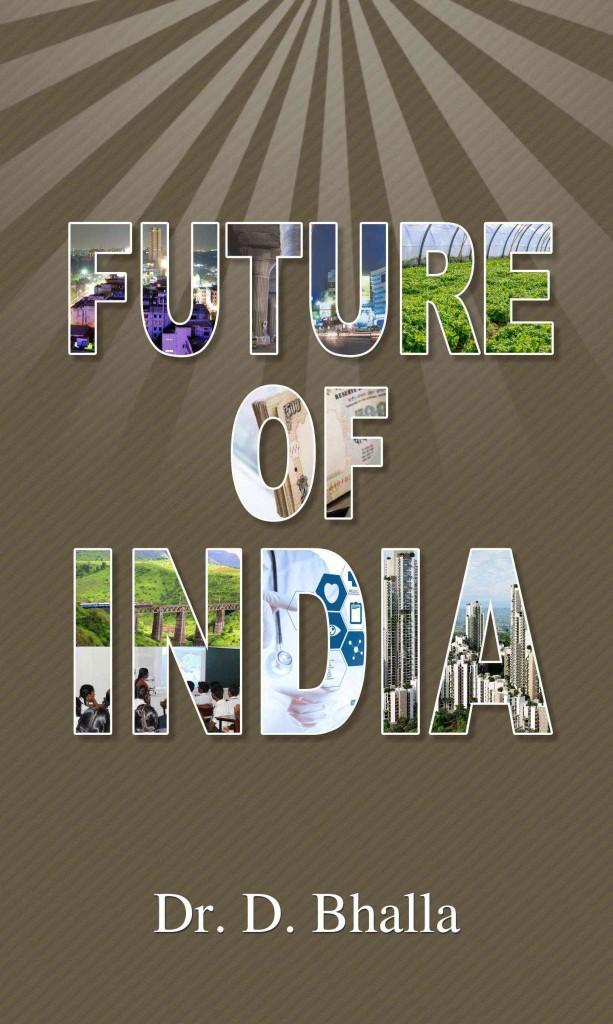 Future of India-Bhalla