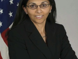 US wants to invest more in India: Nisha Biswal