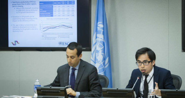 'Cautious' fiscal policy, low inflation helped India reach 7.8 percent growth: UN official
