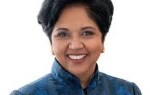 Indra Nooyi Second Most Powerful Women: Fortune