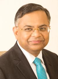 N. Chandrasekaran