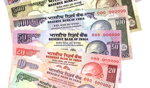 Rupee devalues to record low of 70 to a USD; recovers