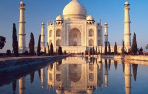 10 percent rise in foreign tourist arrivals in India