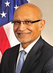Arun M. Kumar
