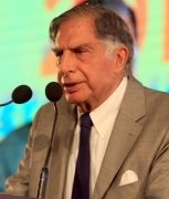 Ratan Tata invests in chatbot