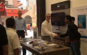 Apple ready to open retail stores in India: Apple Chief Tim Cook