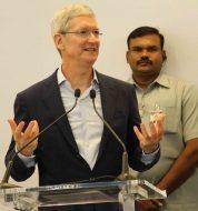 Karnataka backs Apple startup accelerator in Bengaluru
