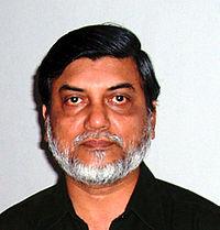 Anil K. Rajvanshi