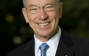 Senator Chuck Grassley Asks Obama Administration to Discontinue Issuing Visa to Indians and Citizens of 22 Other Nations