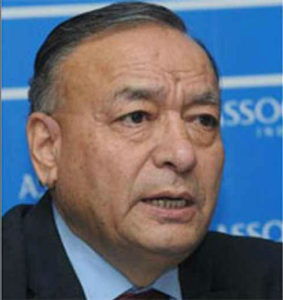 D.S. Rawat