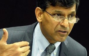 I may have resigned if note ban was thrust: Rajan