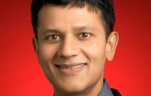 Microsoft acquires Indian-American's messaging app startup