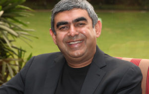 In a dramatic development, Sikka quits as Infosys CEO, stocks plunge