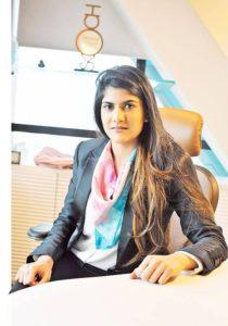 Ananyashree Birla (Photo courtesy: Economic Times)