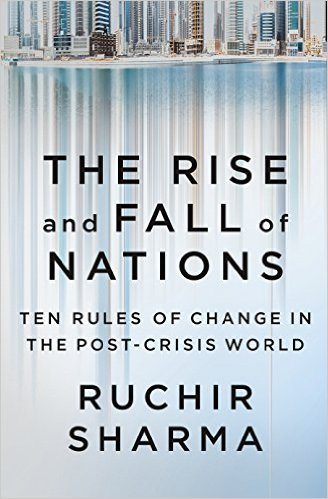 Book-The Rise And Fall Of Nations