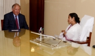 Impressed by Mamata's clarity of vision: US official