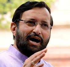 Prakash Javadekar (Photo courtesy: Hindu)