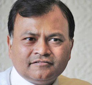 Sunil Kanoria