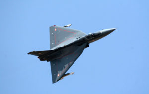 Made-in-India Tejas: Historic landmark for aerospace industry