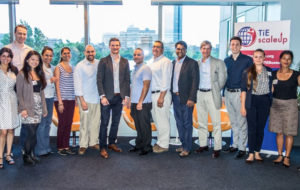TiE-Boston Announces 14 Companies as Part of TiE ScaleUp Cohort