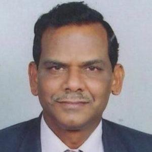 Pharmexcil Director General A P. V. Appaji