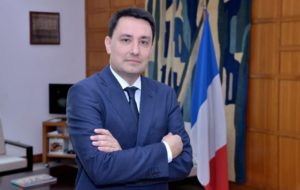 French companies to invest 8 billion euros in India