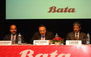 Bata to stop opening 100 stores a year, to concentrate on same-store growth