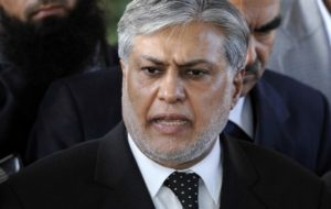 Pakistan does not need IMF support anymore: Minister