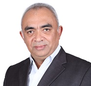J.B. Singh, President and CEO, InterGlobe Hotels