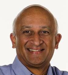 Satyen Patel