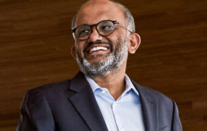 Adobe CEO Shantanu Narayen to be Honored with The Advertising Council's 63rd Annual Public Service Award in November
