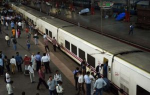 High Speed Talgo completes Delhi-Mumbai trial run but over three hours late