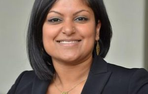 Two Indian-Americans Appointed White House Fellows