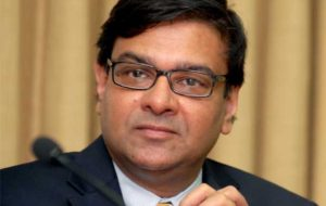 Apple, Cisco, IBM owe their success to world-wide talent sourcing: Reserve Bank of India  chief