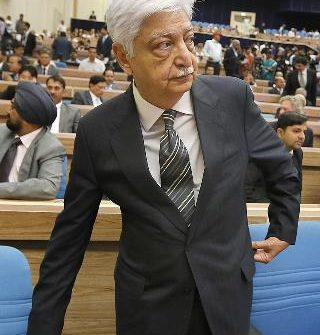 Clients to spend more on technology this year: Premji