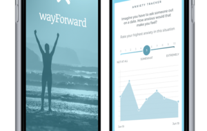 US-based emotional wellness startup wayForward and Fortis launch mobile platform to combat stress
