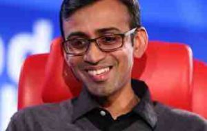 Facebook hires Anand Chandrasekaran to help Messenger app grow